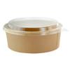 44oz Kraft Salad Bowl Lid
