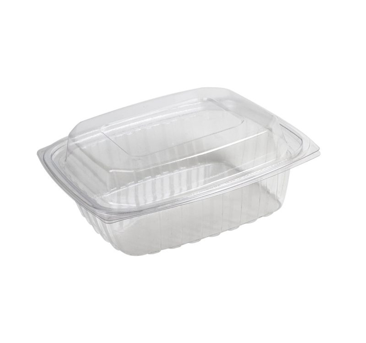 32oz Deli container with dome lid