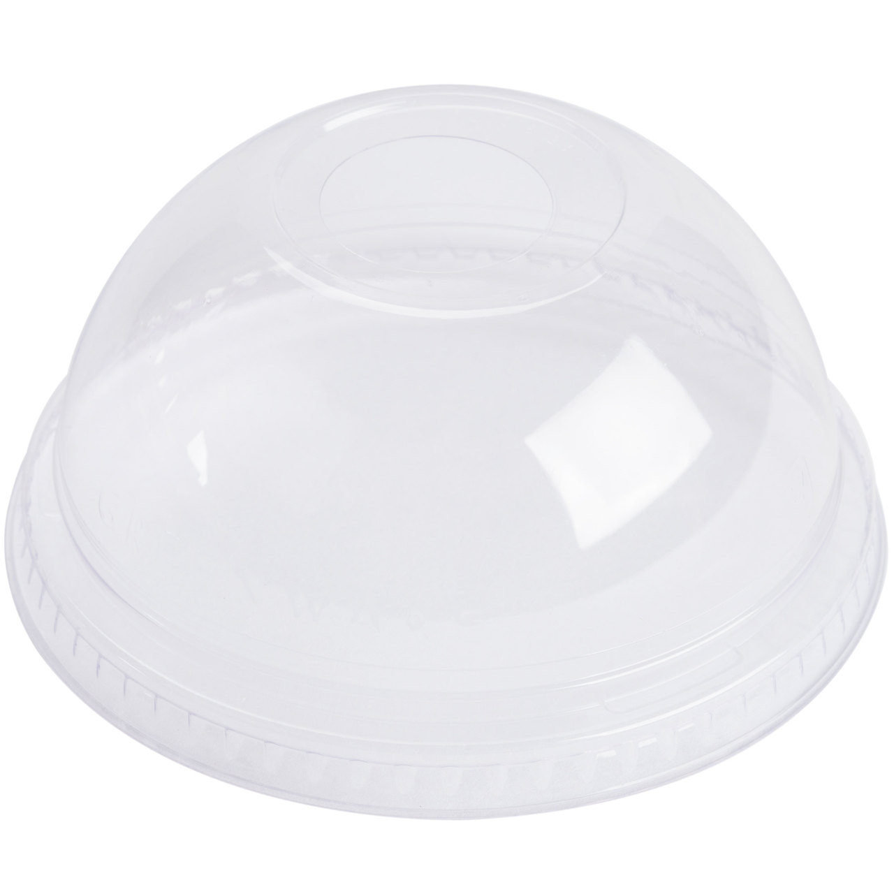 Dome Lids for 16/24oz cold cups