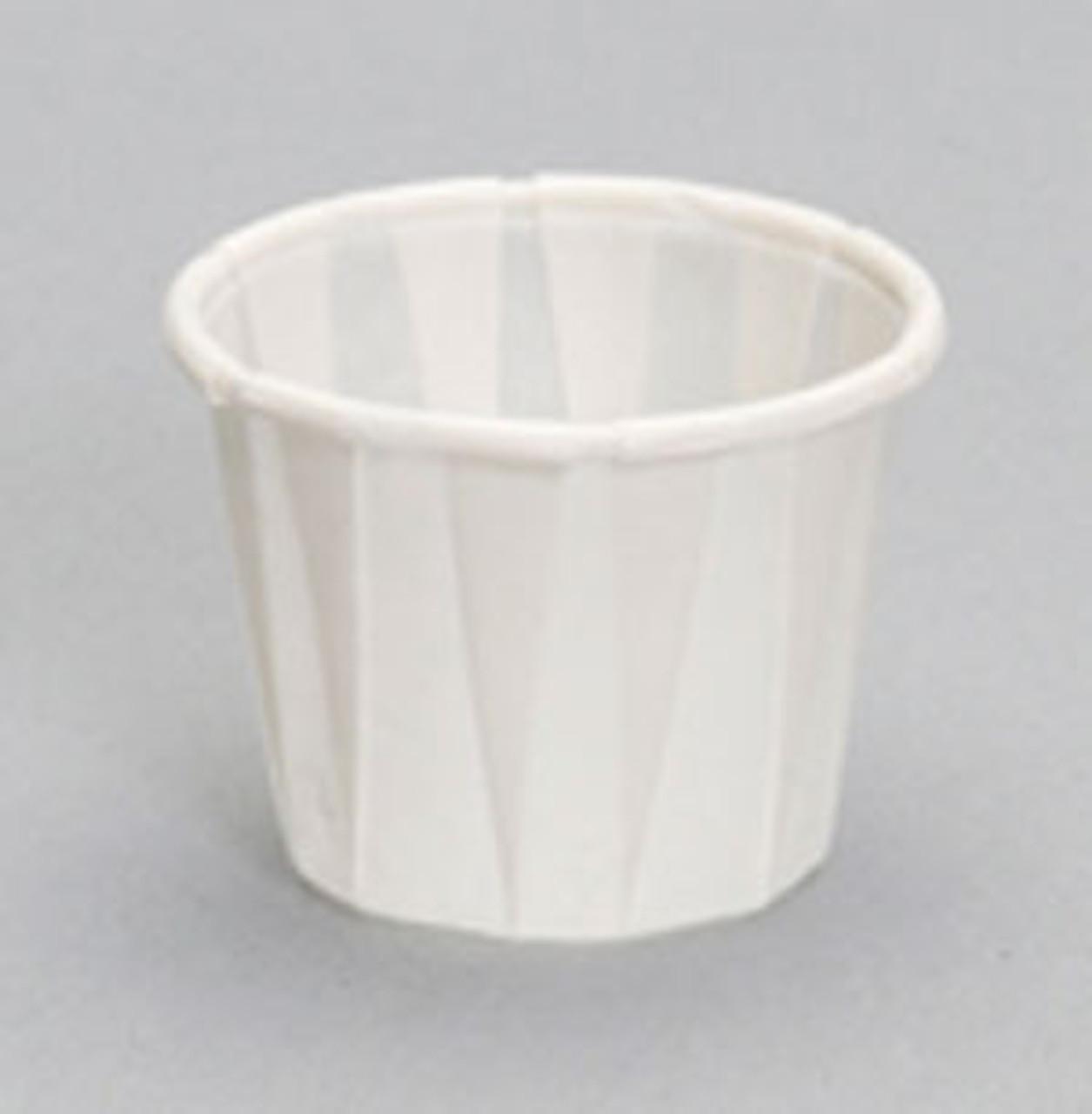 Harvest Paper Portion Cups - 1oz