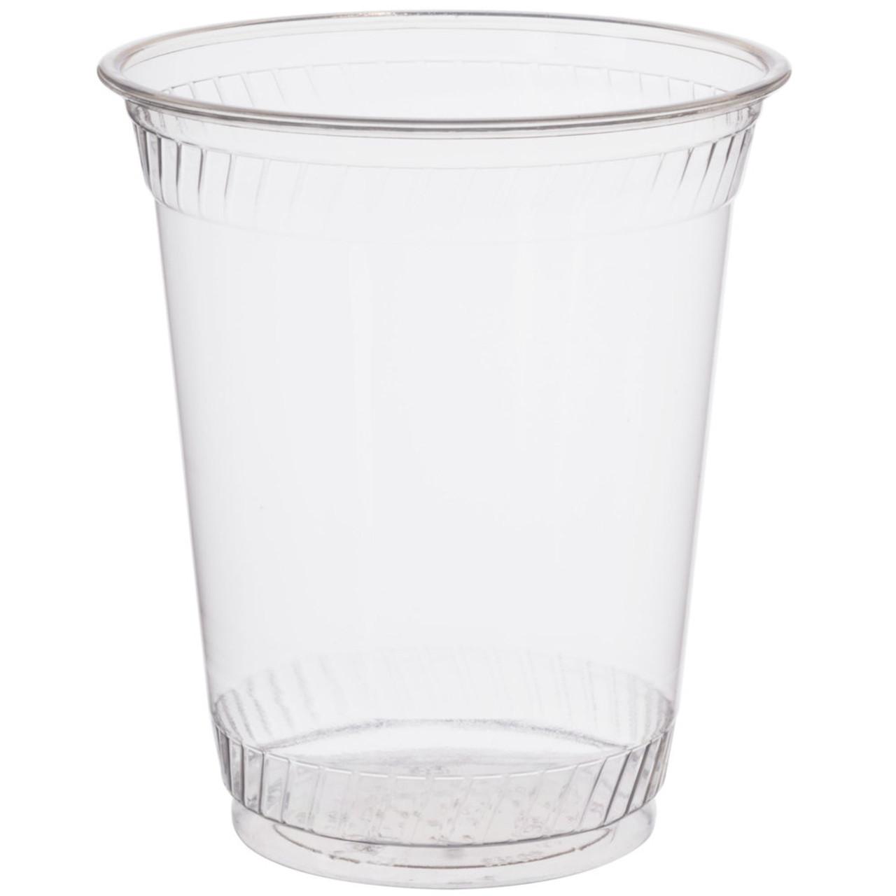 12oz Plain Greenware Cold Cup