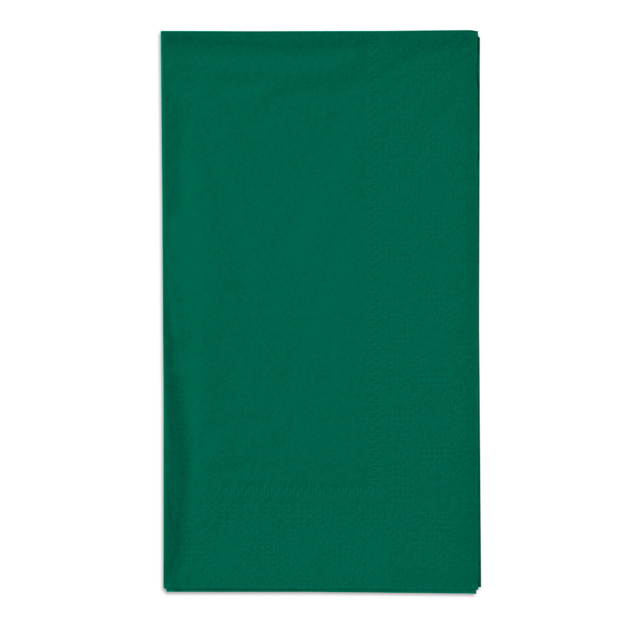 Dinner Napkin - Forest Green
