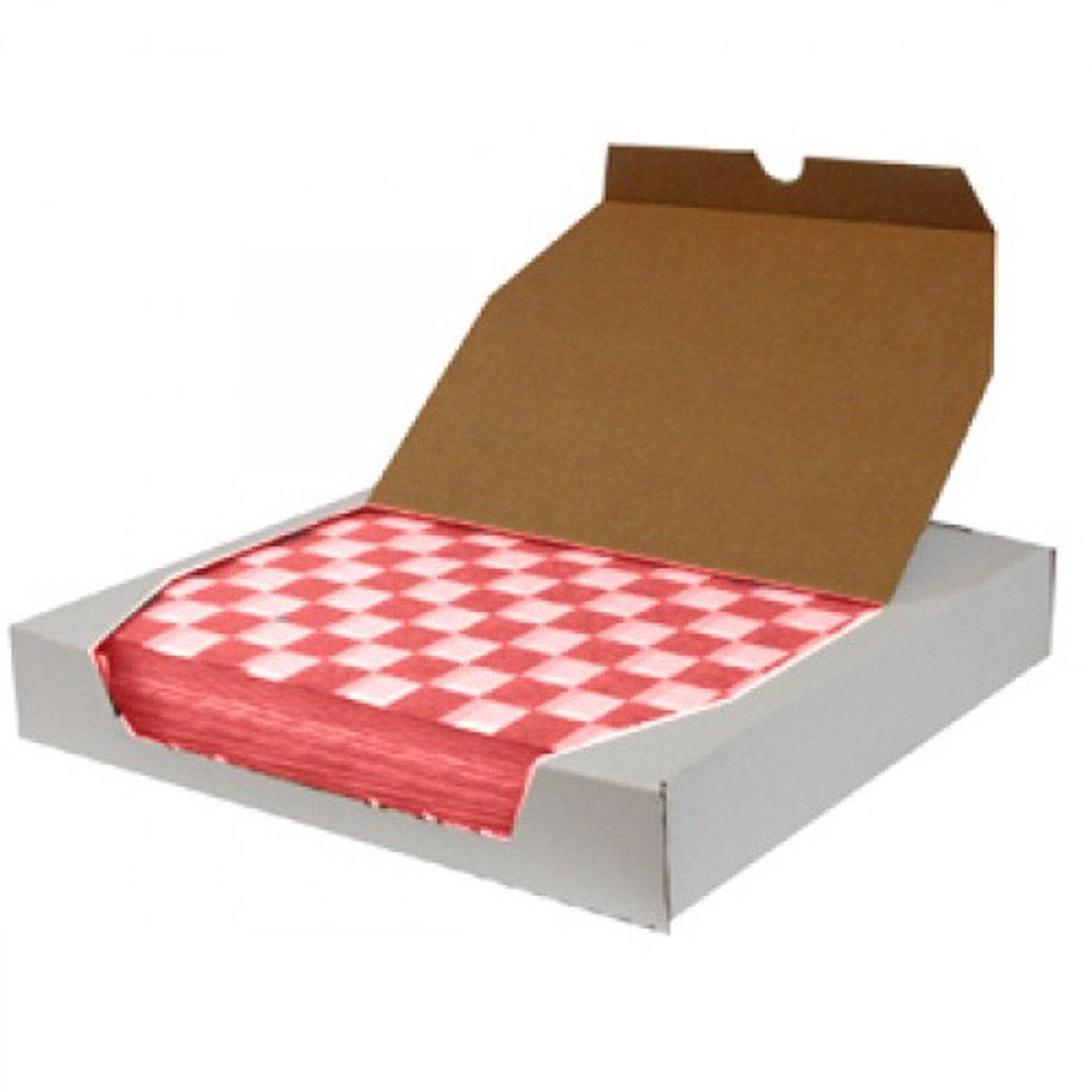 12 x 12 Basket Liners - Case of 2000