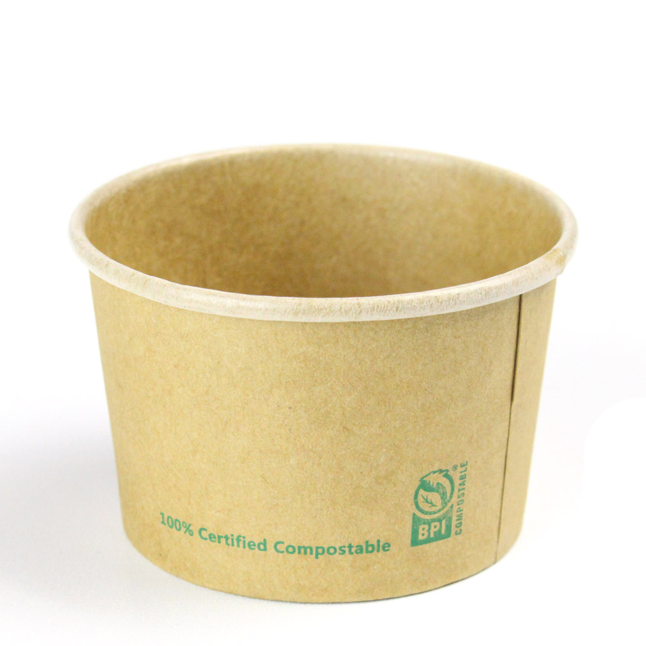 5oz Kraft Paper Bowls
