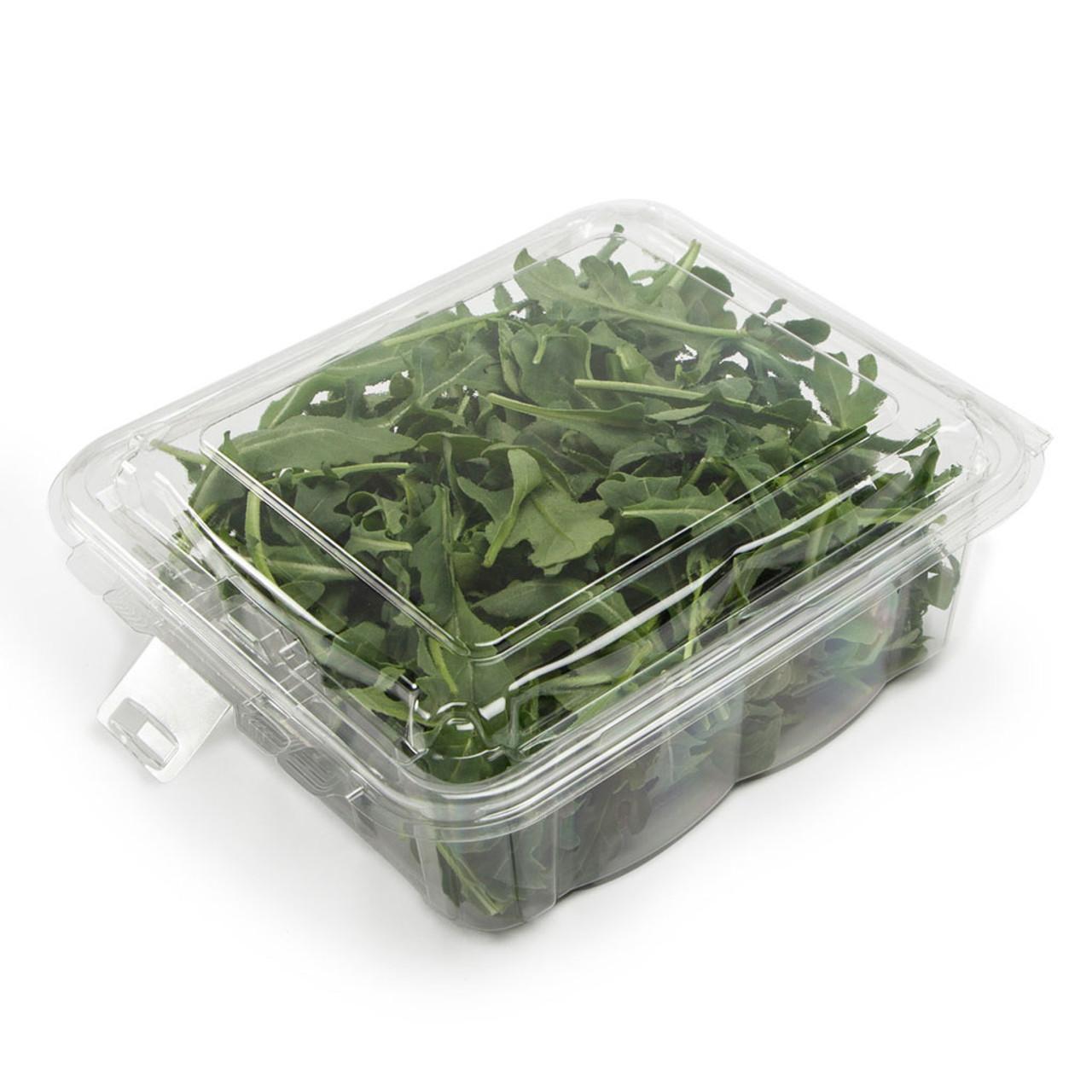 48oz Tamper Evident Salad Container