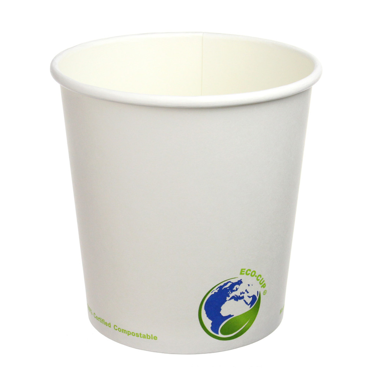 24oz Compostable Soup Container