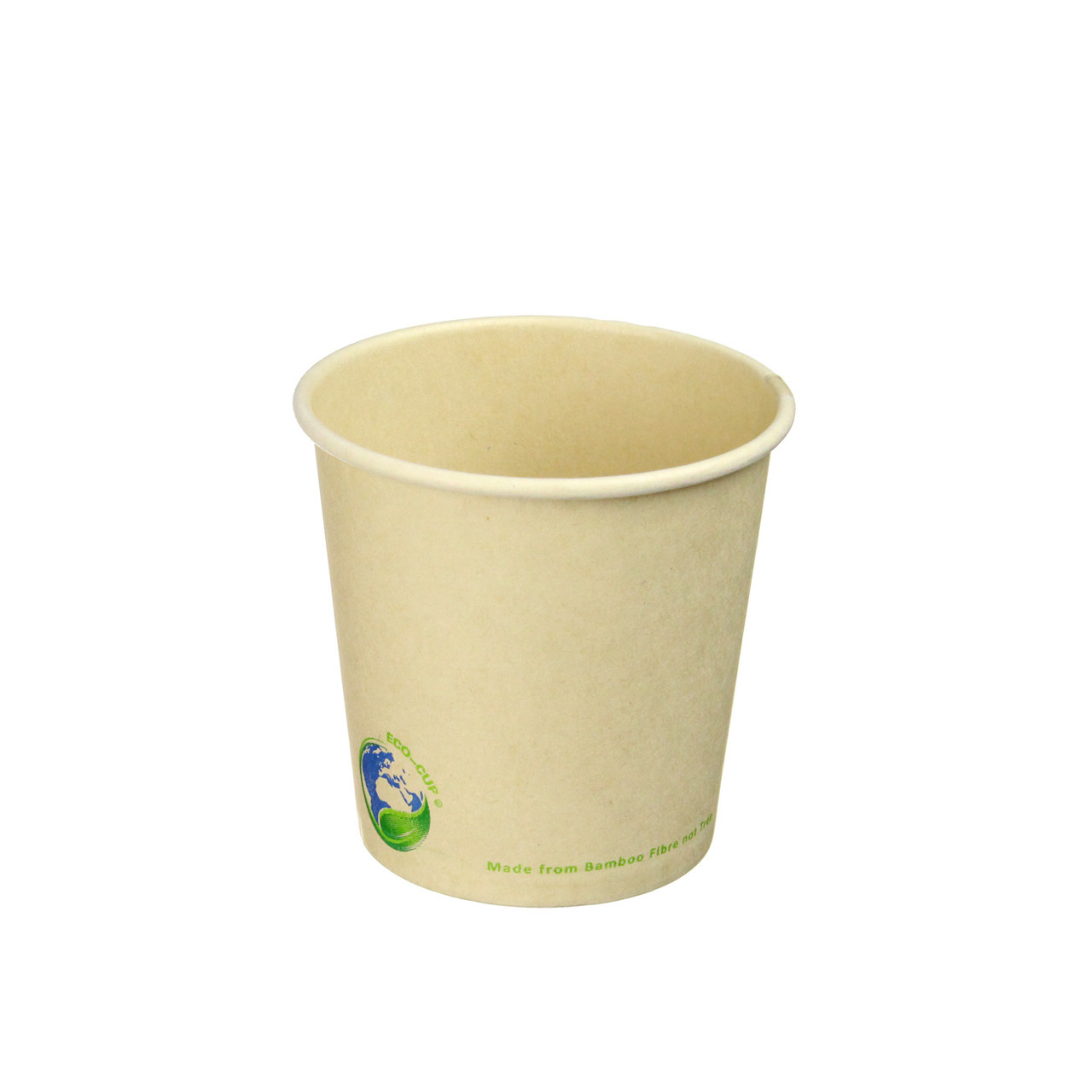 4oz Bamboo Sample Cup