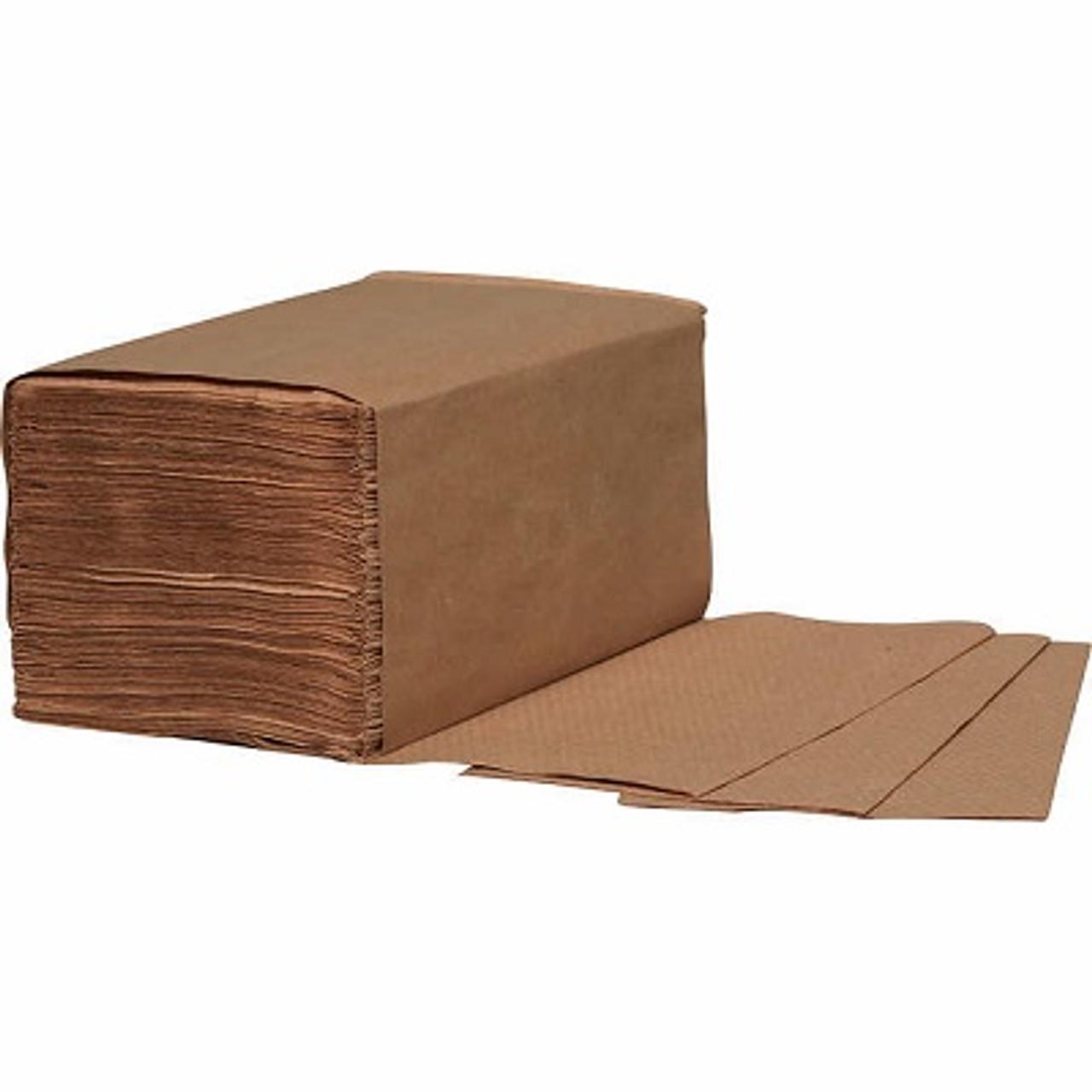 Kraft SingleFold Paper Towels