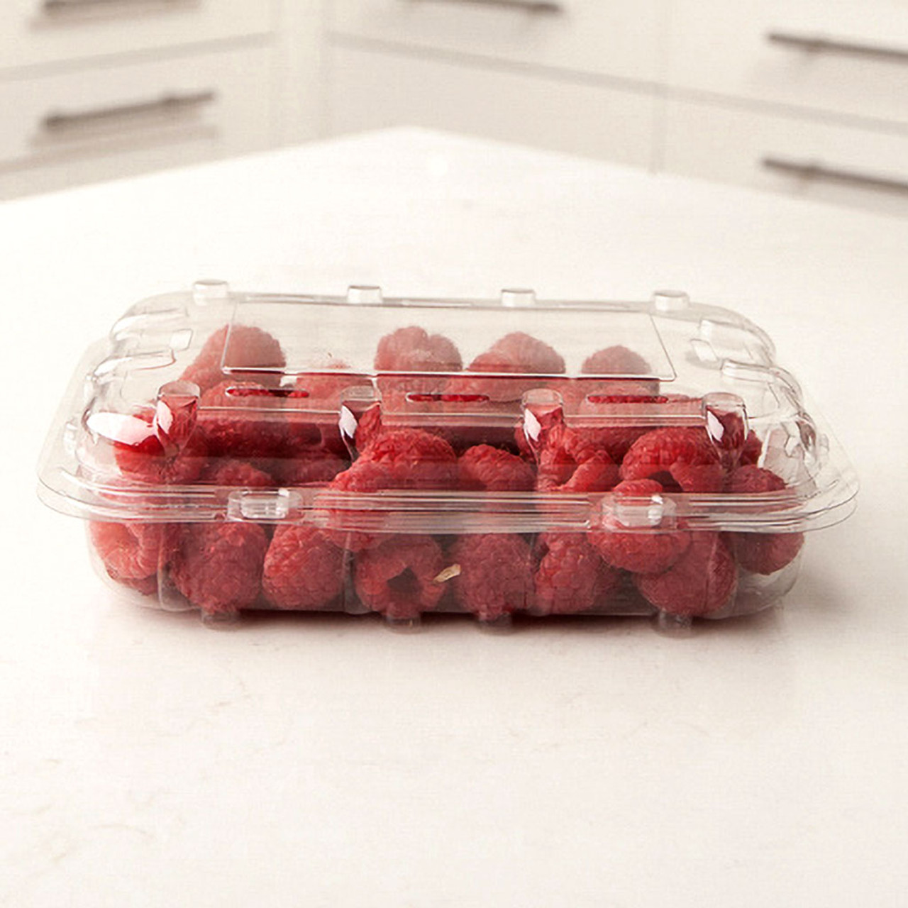 12oz Vented Berry Container
