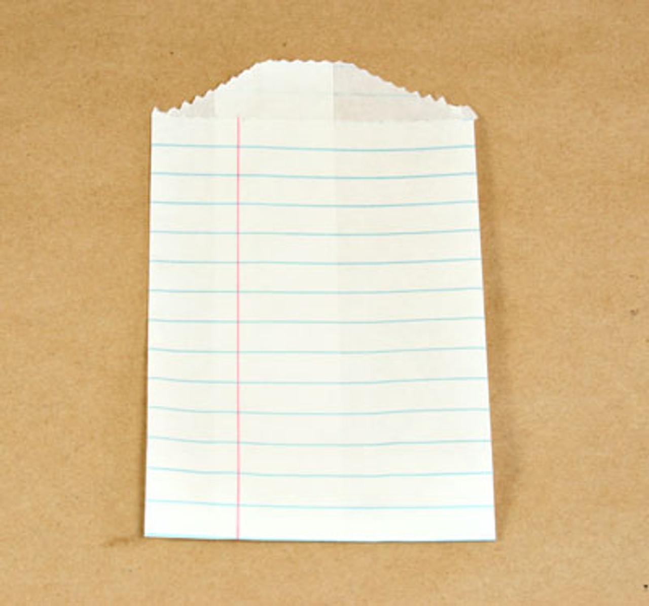 Little Notebook Bags