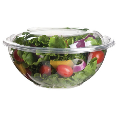 Compostable Salad Bowl with Lid