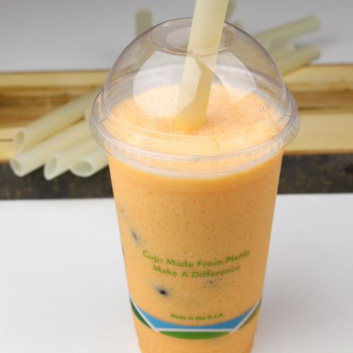 Bubble Tea Rice Straws - 9.5 inch