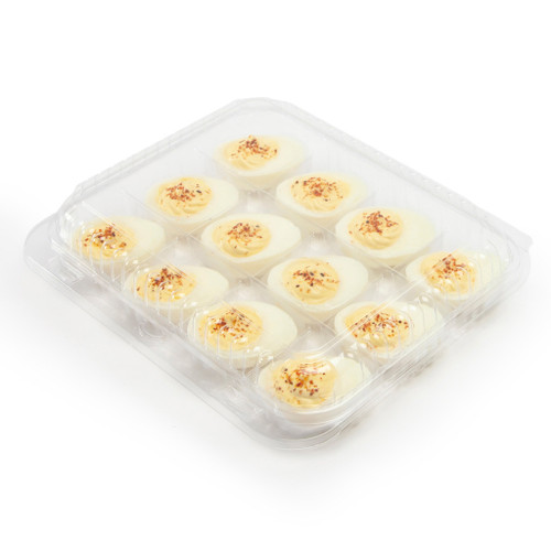 "12 Pack 1.75"" Treat Container"