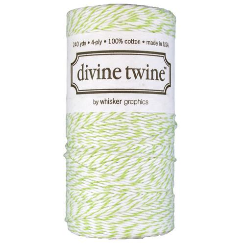 Coral Divine Twine 240yds