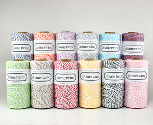 Divine Twine Bakers Twine