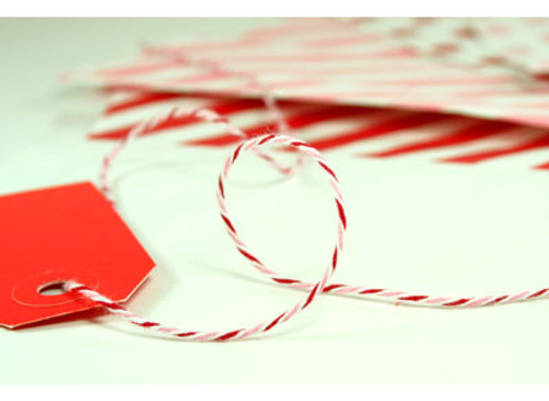 Peppermint Bakers Twine