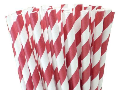 Paper Straws Wholesale   Bulk   Retail