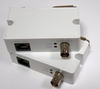 Single-Port Long Reach Ethernet over Coax Extender Kit IP over Coax