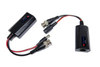Single Channel HD Balun Video & Power Transmitter & Receiver 12V 24V DC-AC TM