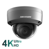 Hikvision DS-2CD2185FWD-I/GREY 8MP fixed lens internal dome camera with IR