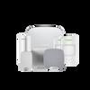 Hubkit 3 White Starter kit for the Ajax security system