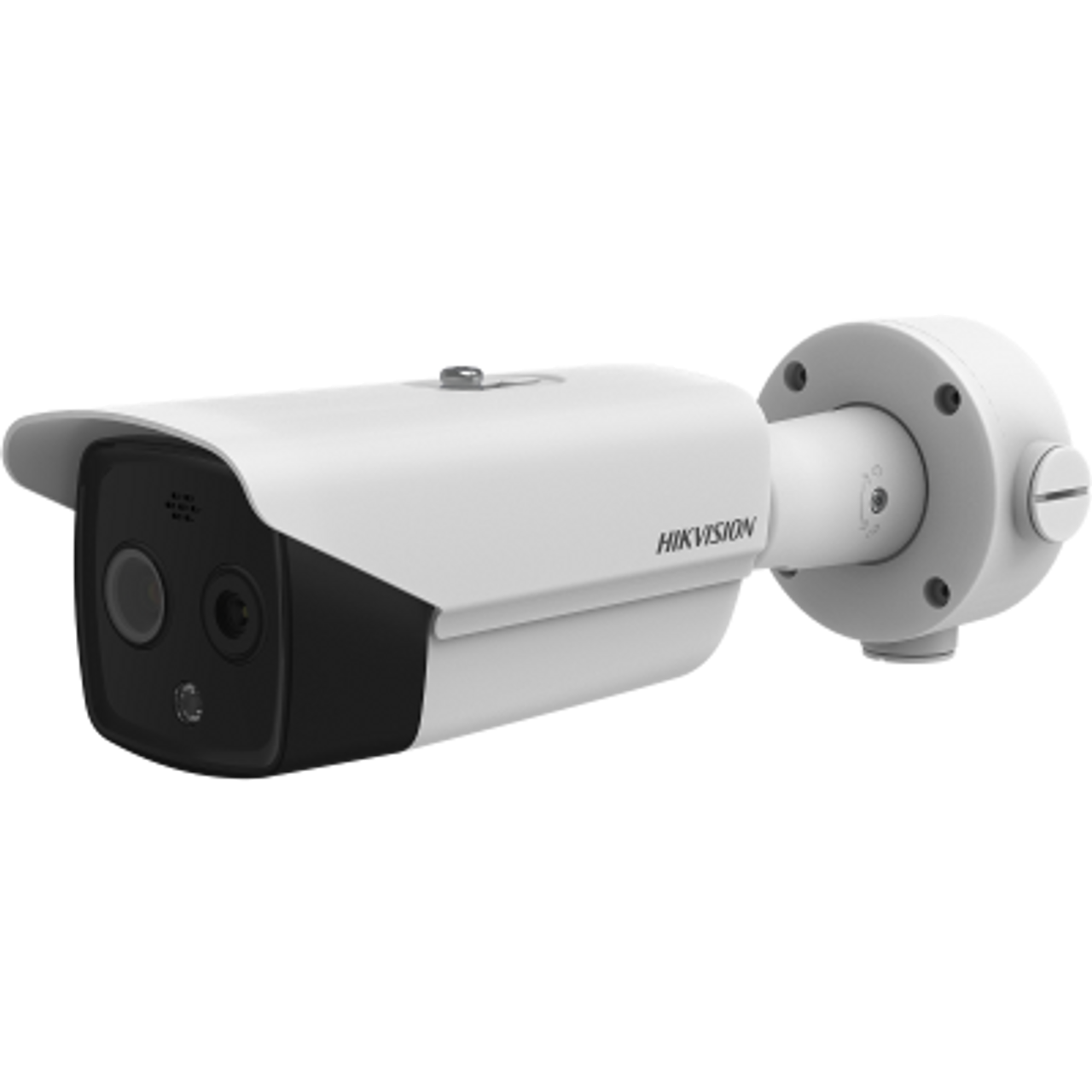 Hikvision DS-2TD2617B-6/PA 6.2mm fixed lens thermographic bullet body temperature measurement camera