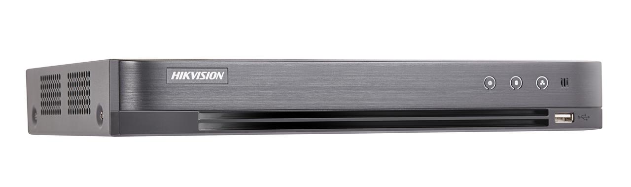 Hikvision iDS-7216HQHI-K1/4S (B) Turbo 5.0 16ch DVR HD-TVI HDMI VGA Network USB Mouse