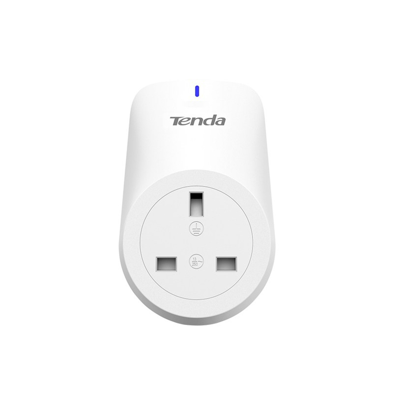 Tenda SP6 Smart Wi-Fi Plug, Control your Devices from Anywhere