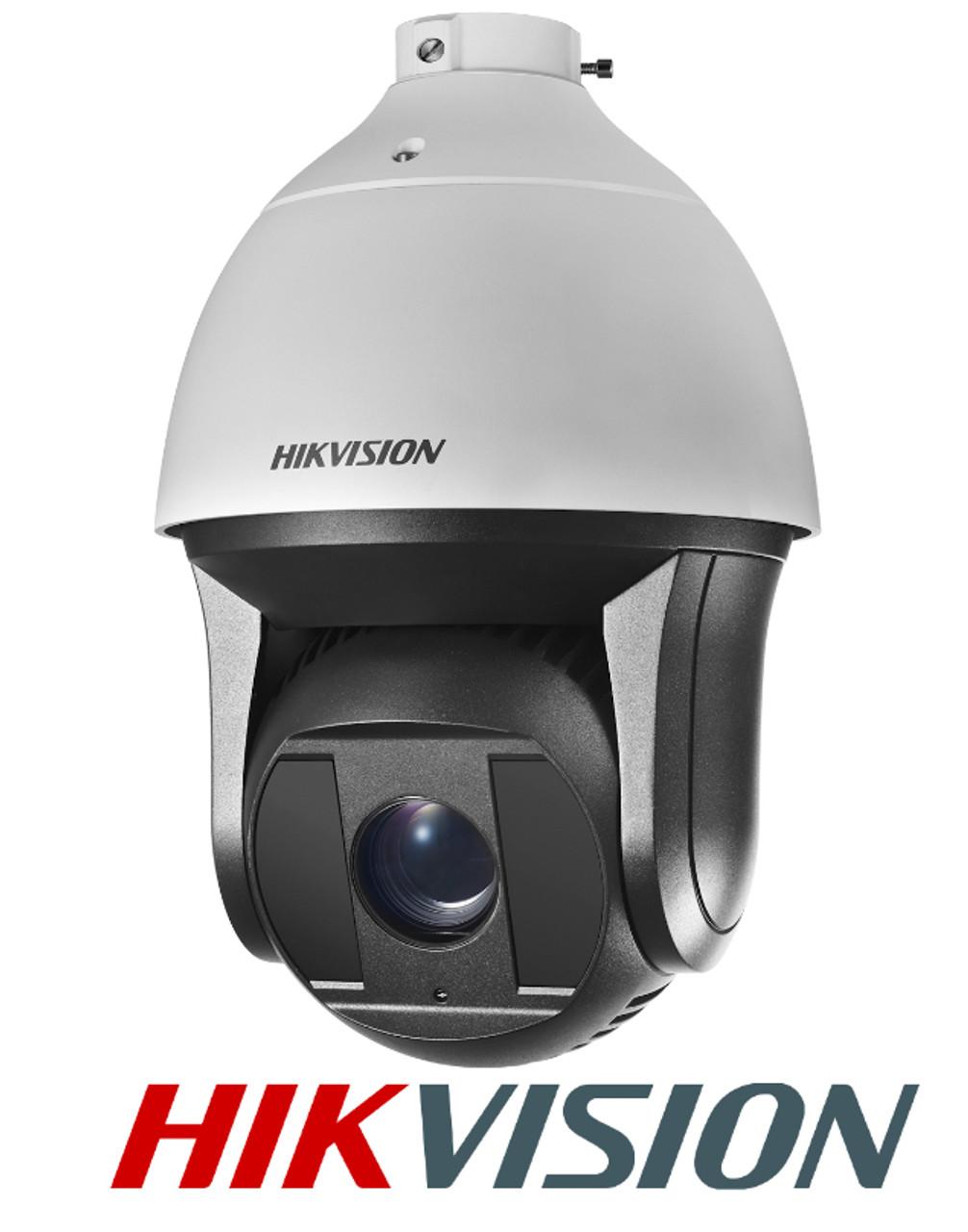 Hikvision Darkfighter Ptz Camera Ds 2df8223i Ael 2mp Ip Ir