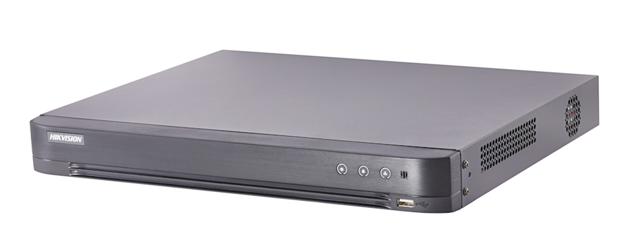Hikvision DS-7232HQHI-K2 Turbo-4 32ch DVR HD-TVI HDMI VGA Network USB Mouse