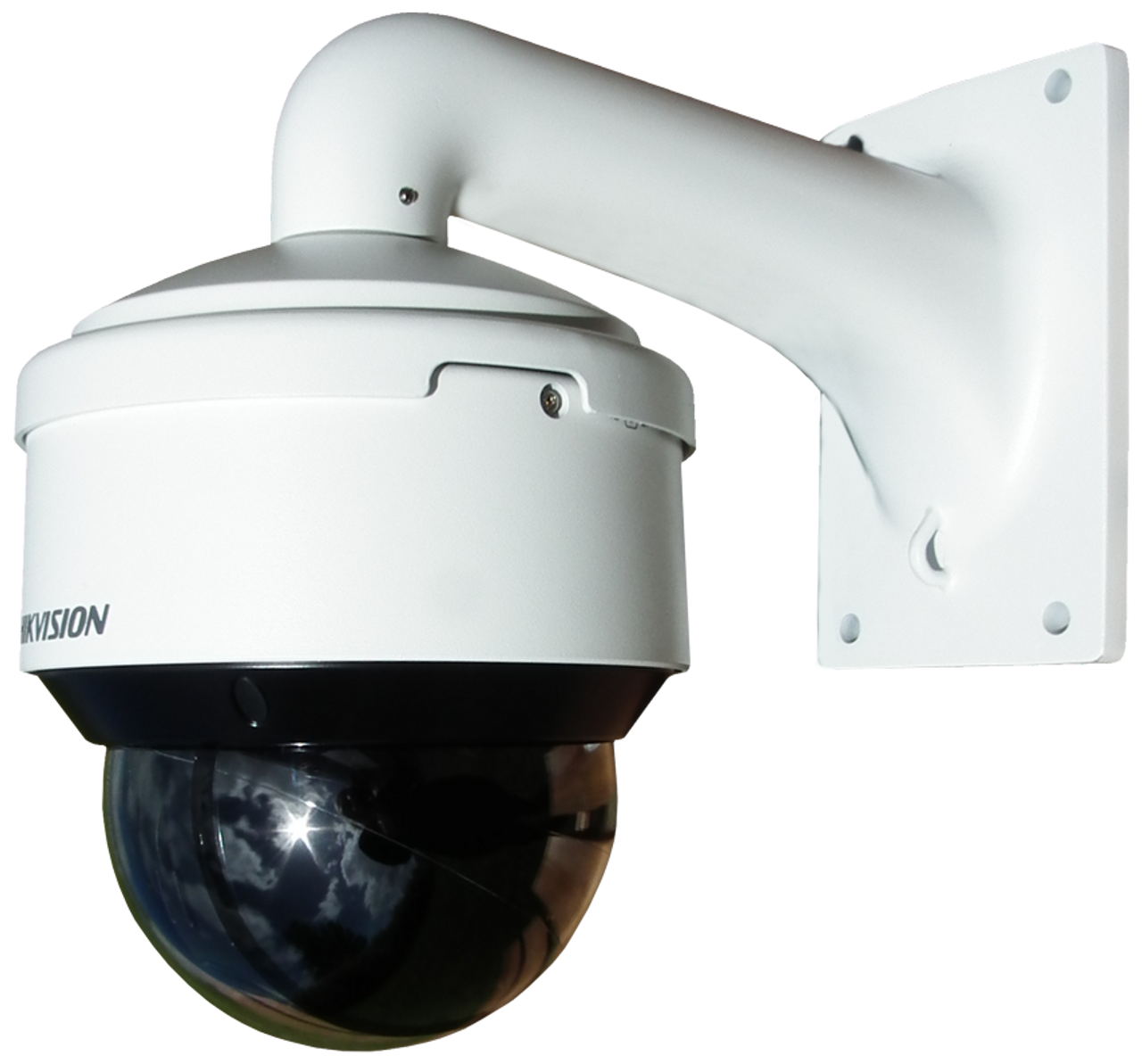 Hikvision DS-2DE4A425IW-DE 4MP 25 x Zoom Mini IR PTZ IP Dome