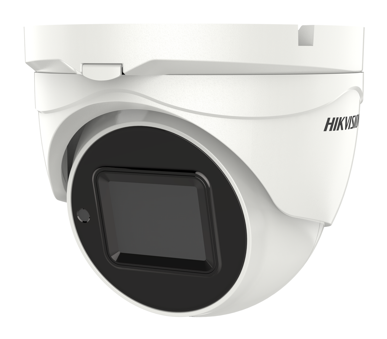 Hikvision DS-2CE79U1T-IT3ZF 2.8mm-12mm Varifocal Lens  8MP EXIR Turret Dome CCTV Camera
