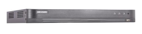 Hikvision DS-7216HUHI-K2/P Turbo-4 16ch POC Power Over Coax Enabled DVR HD-TVI HDMI VGA Network USB Mouse