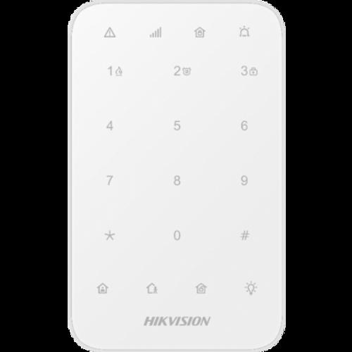 Hikvision DS-PK1-E-WE AX PRO Series Wireless Keypad
