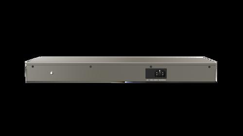 IP-COM G1124P-24-250W Switch 24-Port Gigabit PoE Switch Rackmount