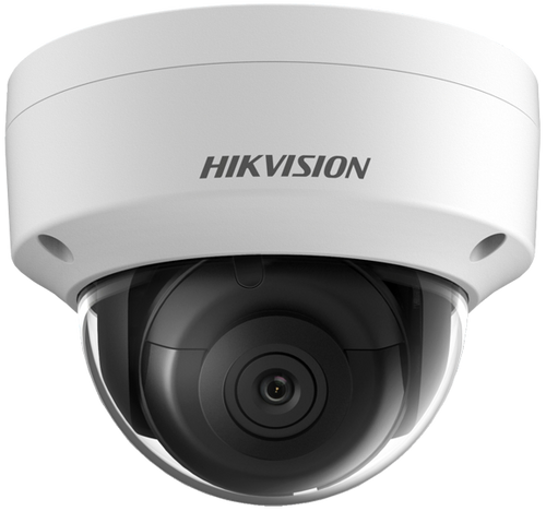 Hikvision DS-2CE57H0T-VPITE (C) Fixed 2.8mm Lens Turbo HD 5MP POC EXIR Internal Dome Camera