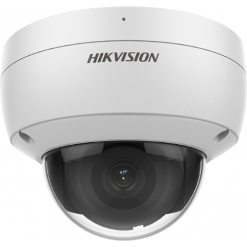 Hikvision AcuSense DS-2CD2146G2-ISU 4mm Lens 4MP Darkfighter Internal Dome Camera With IR & Built-in mic