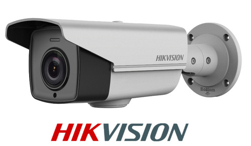 Hikvision DS-2CE16D9T-AIRAZH HD1080P WDR Motorized VFIR Bullet Camera Turbo HD 1080P IR 5mm-50mm Motorised Lens Up To 100M IR Distance IP66 Rated
