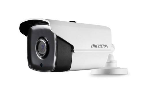 Hikvision DS-2CED0T-IT3 6mm Lens Bullet Camera EXIR 30M Range