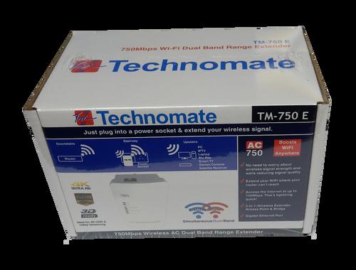 TM-750 3-in-1 Wireless Extender, Access Point & Bridge