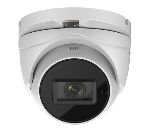 HIKVision DS-2CE79U8T-IT3Z 2.8mm-12mm Lens  8MP Ulta Low Light EXIR Turret Dome CCTV Camera