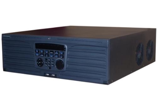 Hikvision NVR DS-96128NI-I16/H 128ch NVR 512Mbps Inbound