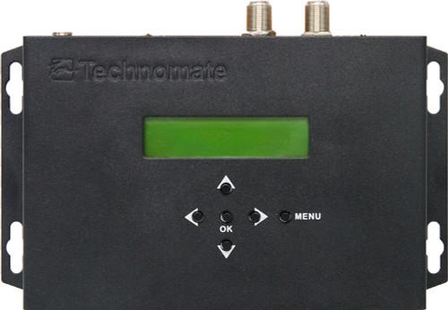 HDMI DVB-T RF Modulator TM-RF HD IR