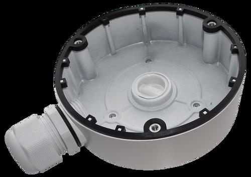 Hikvision DS-1280ZJ-DM8 Turret Dome Bracket DS-1280ZJ-DM8 Deep Base Back Box