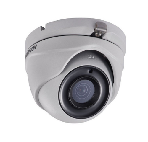 HIKVision Turbo HD TVI 5MP 12V DC 2.8mm Lens EXIR Dome CCTV Camera DS-2CE56H0T-ITMF-2.8mm