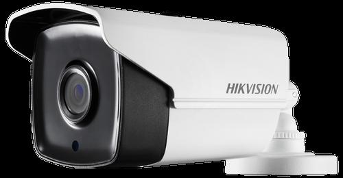 Hikvision DS-2CE16H0T-IT3E Turbo HD 5MP PoC EXIR Bullet Camera 3.6mm Lens