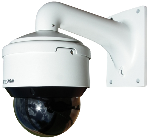 Hikvision DS-2DE4A425IW-DE 4MP 25 x Zoom Mini IR PTZ IP Dome