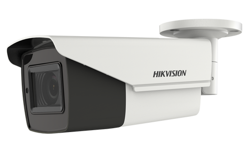 Hikvision DS-2CE19U1T-AIT3ZF 2.7mm-13.5mm Varifocal Lens  8MP EXIR Bullet CCTV Camera