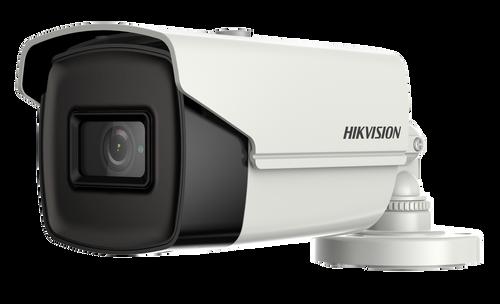 Hikvision DS-2CE16U1T-IT3F 3.6mm Lens  8MP EXIR Bullet CCTV Camera