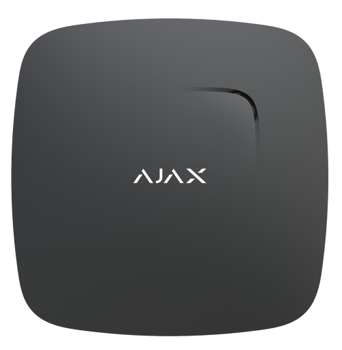 Ajax FireProtect - Black